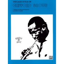 The Jazz Style of Clifford Brown
