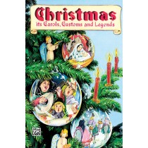 Christmas Its Carols Cust.