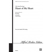 (The Gang That Sang) Heart of My Heart