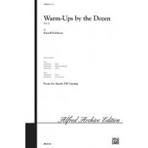 Warm Ups By The Dozen (Set 2)