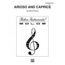 Arioso and Caprice