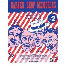 Barber Shop Memories, Number 2