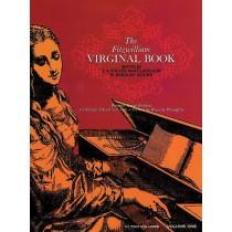 Fitzwilliam Virginal Book, Volume 1