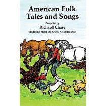 American Folk Tales and Songs
