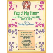 Peg O' My Heart and Other Favorite Song Hits