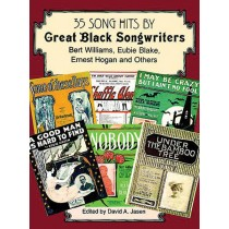 35 Songs Hits by Great Black Songwriters