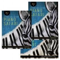 Piano Safari: Level 3 Pack