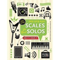 Pick Up and Play: Scales for Great Solos