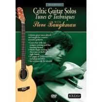 Acoustic Masterclass Series: Celtic Guitar Solos (Tunes & Techniques)