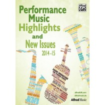 Alfred Performance Highlights 2014