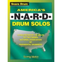 America's NARD Drum Solos