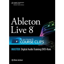 Ableton Live 8 Course Clips Master