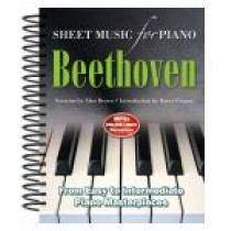Sheet Music: Beethoven