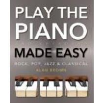 How To Play Piano Made Easy