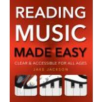 How To Read Music Made Easy