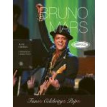 Bruno Mars (48pp)