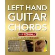 Left Hand Guitar Made Easy