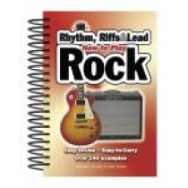 How To Play Rhythm, Riffs & Lead Rock