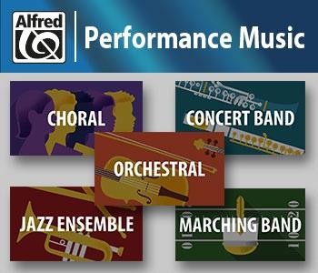 Performance Music